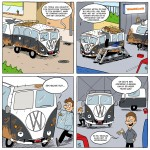 Strip voor Wellcoll Automotive
